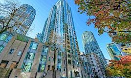 1205-1238 Melville Street, Vancouver, BC, V6E 4N2