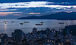 4802-1128 W Georgia Street, Vancouver, BC, V6E 0A8