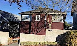 3435 Triumph Street, Vancouver, BC, V5K 1T9