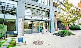 506-33 Smithe Street, Vancouver, BC, V6B 0B5