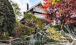 326 W 11th Avenue, Vancouver, BC, V5Y 1T2
