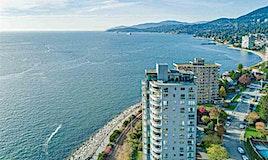 1401-2120 Argyle Avenue, West Vancouver, BC, V7V 1A4