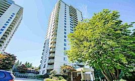 801-4160 Sardis Street, Burnaby, BC, V5H 1K2