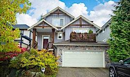 164 Sycamore Drive, Port Moody, BC, V3H 0C5