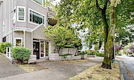 103-1280 Nicola Street, Vancouver, BC, V6G 2E9