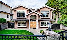 6275 Dickens Street, Burnaby, BC, V5H 1W6