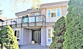 4929 Kersland Drive, Vancouver, BC, V5Y 2M8