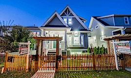 2249 E 35 Avenue, Vancouver, BC, V5P 1C1