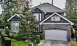 12466 202a Street, Maple Ridge, BC, V2X 3P4