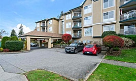 205-2410 Emerson Street, Abbotsford, BC, V2T 3J3