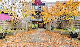 203-111 W 10th Avenue, Vancouver, BC, V5Y 1R7