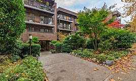 102-1655 Nelson Street, Vancouver, BC, V6G 1M4