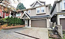 226 E Woodstock Avenue, Vancouver, BC, V5W 1N1