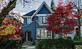 4538 W 15th Avenue, Vancouver, BC, V6R 3B4