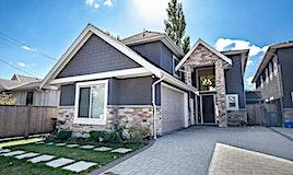 4228 Pendlebury Road, Richmond, BC, V7E 1E5