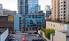 3010-833 Seymour Street, Vancouver, BC, V6B 0G4