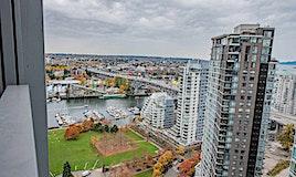 3205-1438 Richards Street, Vancouver, BC, V6Z 3B8