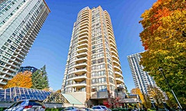 2206-5885 Olive Avenue, Burnaby, BC, V5H 4N8