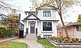 4995 Chester Street, Vancouver, BC, V5W 3A7