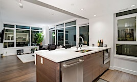 1607-8538 River District Crossing, Vancouver, BC, V5S 0C9