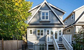 5655 Earles Street, Vancouver, BC, V5R 3S3