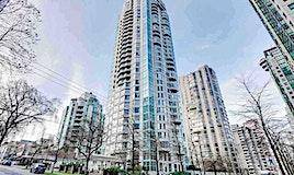 1103-717 Jervis Street, Vancouver, BC, V6E 4L5