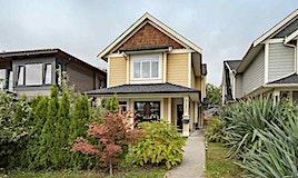 318 W 18th Street, North Vancouver, BC, V7M 1W9