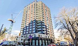 703-1171 Jervis Street, Vancouver, BC, V4X 0A6