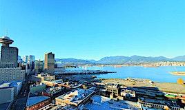 2402-128 W Cordova Street, Vancouver, BC, V6B 0E6