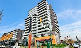705-8588 Cornish Street, Vancouver, BC, V6P 0C1