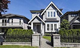 8128 Shaughnessy Street, Vancouver, BC, V6P 3X8