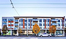 215-2858 W 4th Avenue, Vancouver, BC, V6K 1R2