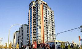 905-188 Agnes Street, New Westminster, BC, V3L 0H6