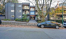 303-1550 Barclay Street, Vancouver, BC, V6G 3B1