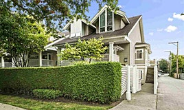 2412 E 8th Avenue, Vancouver, BC, V5M 4V4
