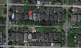 683 W 19th Avenue, Vancouver, BC, V5Z 1W9
