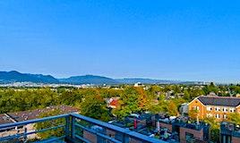 809-2788 Prince Edward Street, Vancouver, BC, V5T 0C7