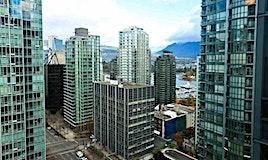 1901-1200 W Georgia Street, Vancouver, BC, V6E 4R2