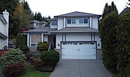 1583 Wintergreen Place, Coquitlam, BC, V3E 2V5