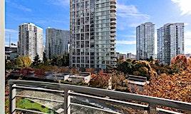 711-1018 Cambie Street, Vancouver, BC, V6B 6J6