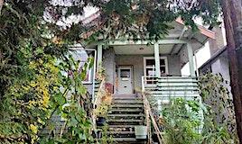1654 E Pender Street, Vancouver, BC, V5L 1W3