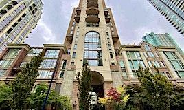 1901-1280 Richards Street, Vancouver, BC, V6B 1S2