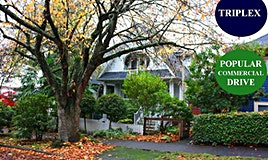 1767 Parker Street, Vancouver, BC, V5L 2K7