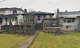 2531 E 5th Avenue, Vancouver, BC, V5M 1M8