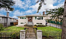 5216 Rupert Street, Vancouver, BC, V5R 2J9