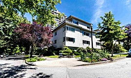 103-1050 Jervis Street, Vancouver, BC, V6E 2C1