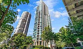 1001-1005 Beach Avenue, Vancouver, BC, V6E 3W2
