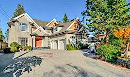 1107 Cottonwood Avenue, Coquitlam, BC, V3J 2T4
