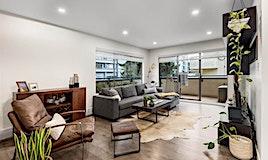 207-1710 W 13th Avenue, Vancouver, BC, V6J 2H1
