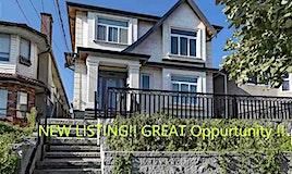 717 E 61st Street, Vancouver, BC, V5X 2C1